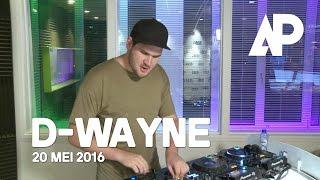 D-wayne - Live @ De Avondploeg 2016