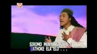Didi Kempot - Sluku Sluku Bathok (Official Music Video) Video