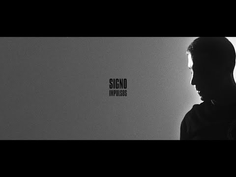 """Signo nos presenta el vídeo de """"Impulsos"""""""