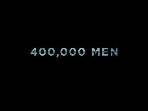 Dunkirk (Sneak Peek '400,000 Men')