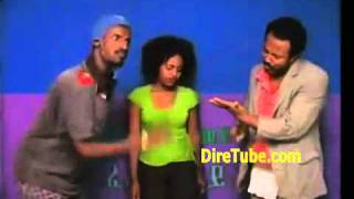New Comedy Video Highlighting The Power Shortage In Ethiopia   Ethiopia.flv