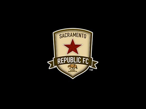 fc - Sacramento Republic FC home match against the Pittsburgh Riverhounds.