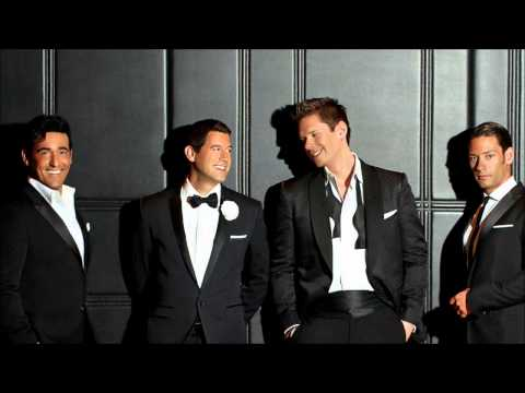 Tekst piosenki Il Divo - I Will Always Love You (Siempre Te Amaré) po polsku