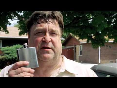 Drunkboat Trailer