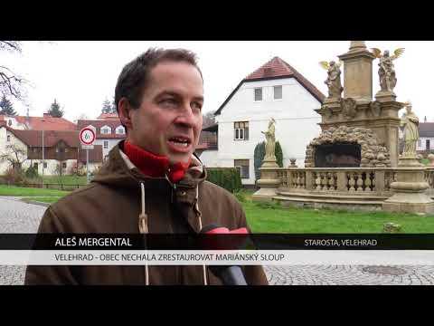 TVS: Deník TVS 29. 11. 2017
