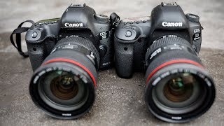 Video Canon 5D Mark IV vs 5D Mark III Long-term Review (Wedding Photography) MP3, 3GP, MP4, WEBM, AVI, FLV Juli 2018