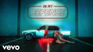 Iggy Azalea - Thanks I Get (Audio)