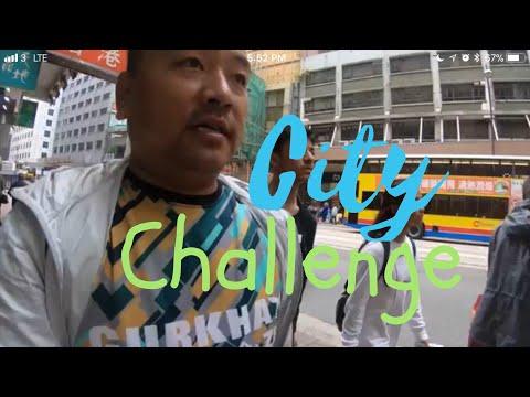 (Exploring Hong Kong : City Challenge 2018 #MyVlog 2 Nep ...9 min 48 sec)