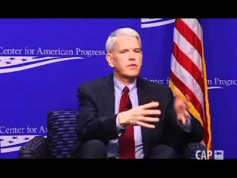 Senator Casey Delivers Remarks on START Treaty at the Center for American Progress