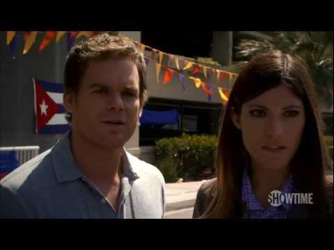 Dexter 6.04 Clip 'Imagination'