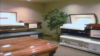 Video Funeral home markups and upselling: Hidden camera investigation (CBC Marketplace) MP3, 3GP, MP4, WEBM, AVI, FLV April 2019