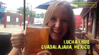 Insane Lucha Libre in Guadalajara