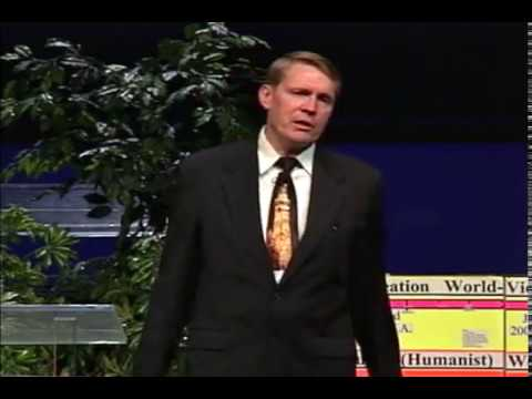 Kent Hovind - Seminar 1 - The Age Of The Earth [MULTISUBS]
