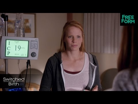 Switched at Birth 3.16 (Clip 'SATs')