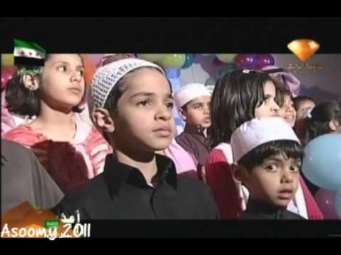 نشيد allah is one .. أبو عبدالملك