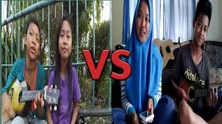 Video Ijab Kabul cover Versi anak jalanan versus anak rumahan MP3, 3GP, MP4, WEBM, AVI, FLV Oktober 2018