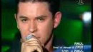 video y letra de Como yo te amo por Raul Sandoval