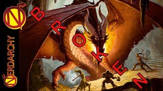 Nerdarchy Needs Your HELP!- https://www.gofundme.com/nerdarchyNerdarchy the News Letter- http://nerdarchynewsletter.gr8.com/BROKEN D&D Campaign 5 Ways to Fix it Game Master TipsSometimes it happens to the best Dungeon Master or Game Master, D&D players, and RPG gaming groups. You r game some how just gets broken. So we come up with five ways to fix that busted old campaign and get it back on track again.Please Like, Comment, Share and Subscribe!Help Support Nerdarchy by Shopping at YOUR Favorites Placeson the Internet. Just use these links and shop as usual. Nothing changes for you-Amazon- http://amzn.to/2jf0boANerdarchy the Store- https://goo.gl/M4YZEQDrive Thru RPG- https://goo.gl/6nf5zhEasy Roller Dice- https://goo.gl/1n0M1rFind Us-Patreon:  https://www.patreon.com/NerdarchyWebsite:  https://www.Nerdarchy.comFacebook:  https://www.facebook.com/NerdarchyInstagram:  https://www.instagram.com/Nerdarchy/Twitter: https://www.twitter.com/NerdarchySnapChat: https://www.snapchat.com/add/NerdarchyPinterest:  https://www.pinterest.com/Nerdarchy/Tumblr:  http://www.Nerdarchy-blog.tumblr.com/Music By- www.soundcloud.com/zerofluxboundary