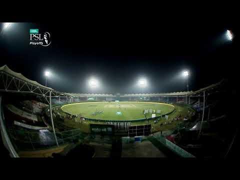 PSL LIVE - Lahore Qalandars vs Multan Sultans | Match 33 | HBL PSL 2020
