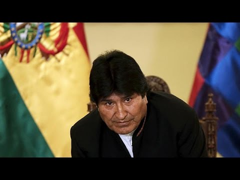 Βολιβία: «Όχι» των πολιτών στην συνταγματική αναθεώρηση