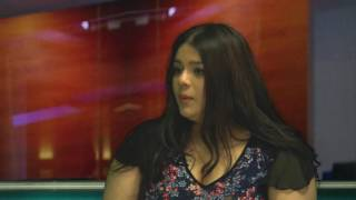 Big Centre TV Main News - Interview with Neelam Heera founder of Cysters
