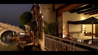 Xitang Ancient Town China  City pictures : China's Historic Town: Wuzhen Part 3