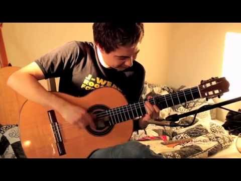 Iron Maiden Acoustic – The Trooper