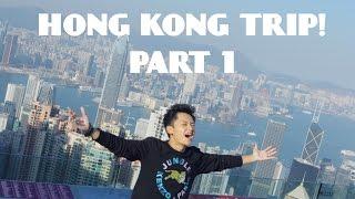Video Randy Martin #VLOG: HongKong Trip! PART 1 MP3, 3GP, MP4, WEBM, AVI, FLV September 2017
