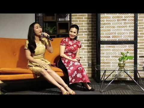 0 Cẩm Ly, Ốc Thanh Vân khóc cười cùng thí sinh Hát Mãi Ước Mơ