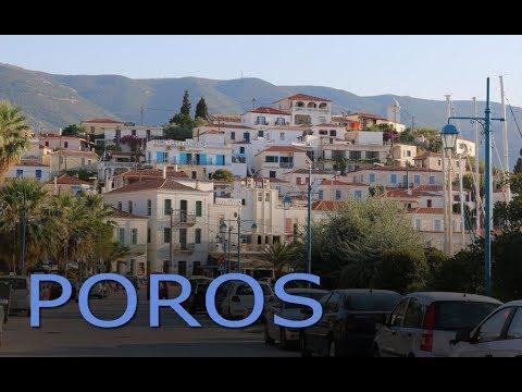 Poros (eiland)