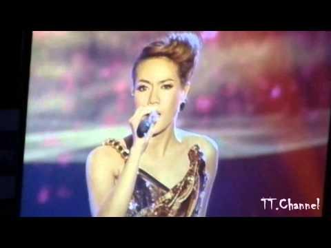 นิว จิ๋ว - Medleyเพลงฮิต @10 Year of Love The star Concert (видео)