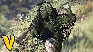 WILDLANDS DEADLIEST SNIPER! :: Ghost Recon Wildlands Missions!