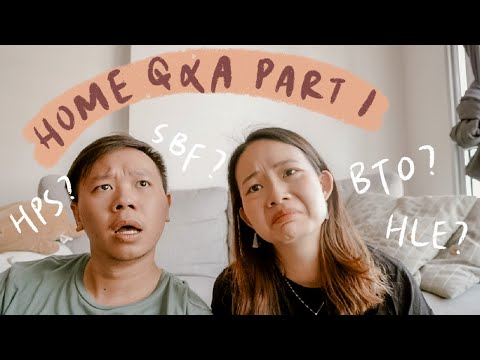 home q&a part 1   did we bto? why did we choose a 4-room hdb? walking you through the process.