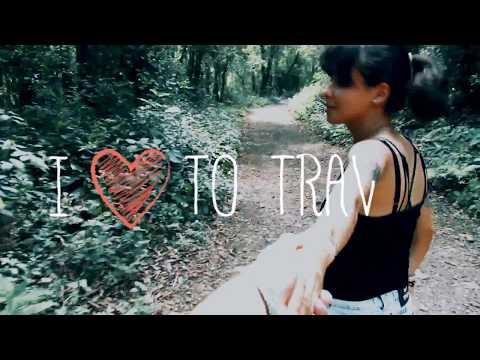 Barra do Ouro, Maquné RS #VlogTravel - Deixa Fluir