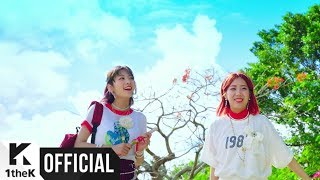 Video [MV] BOL4(볼빨간사춘기) _ Travel(여행) MP3, 3GP, MP4, WEBM, AVI, FLV Juni 2018