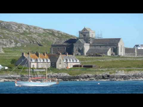 Iona - The Waterboys - Peace Of Iona.