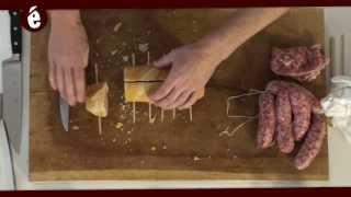 Bekèr - 18 - Salsiccia in crosta di pane