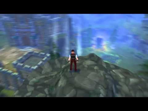 Royal Quest GamesCom 2011 Trailer