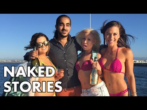 Video Rich Kid Evan Luthra throws Yacht Party to get girls: Living the dream? Or wealthy and lonely? download in MP3, 3GP, MP4, WEBM, AVI, FLV January 2017