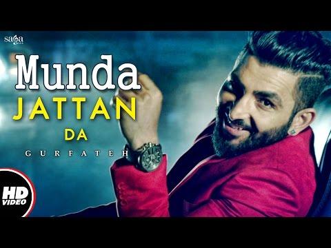 Munda Jattan Da Songs mp3 download and Lyrics