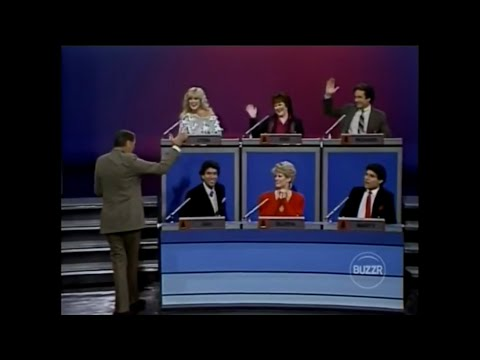 Match Game-Hollywood Squares Hour (Episode 11):  November 14, 1983