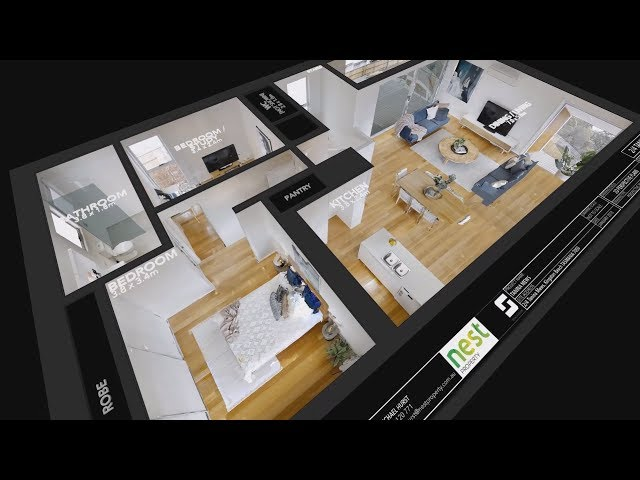 Video about 2/4 Tanina Mews.