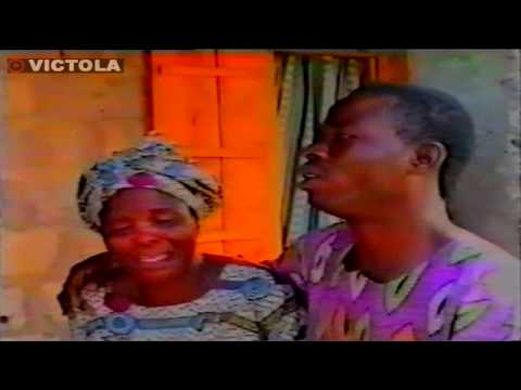KANYINSOLA -- Classic Yoruba Movie By YEMI MY LOVER [RIP RITA KOSOKO]
