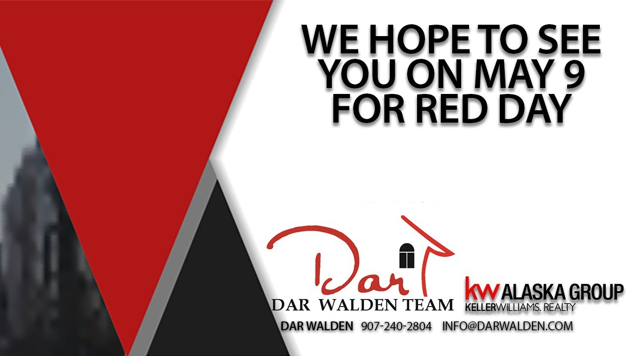 Join Us on Red Day to Give to Some Amazing Causes