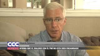 Eduardo Robinson