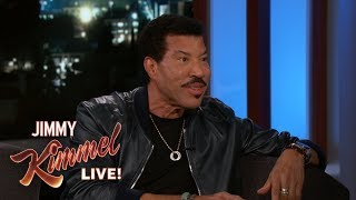 Video Lionel Richie Reveals Why You Should Never Vacation with Kenny Rogers MP3, 3GP, MP4, WEBM, AVI, FLV Juni 2018
