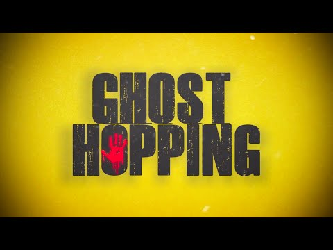"""""""Ghost Hopping"""" Official 2015 Industry Sizzle Reel"""