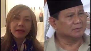 "Video Emak2 sembur Prabowo yg bilang jangan jd ojek, hrs jadi pengusaha. ""Trus caranya gimana ?,"" katanya MP3, 3GP, MP4, WEBM, AVI, FLV April 2019"