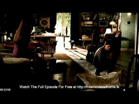 Watch The Vampire Diaries Season 3 Episode 6 All Damon And Elena Scenes Part 2