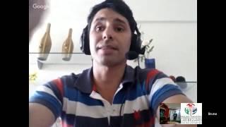 Bate papo com Lucas Lima do Fablab de FortalezaTeste de link: https://youtu.be/xRizQ7owGII?t=191Teste link 2:https://youtu.be/xRizQ7owGII?t=1751
